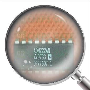 1PCS ADM222AN IC TX//RX RS-232 5V W//SD 18DIP M222AN 222 M222 Best Offer