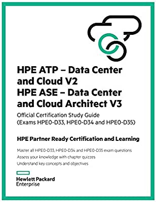 Hpe Atp - Data Center and Cloud V2 and Hpe ASE - Data Center