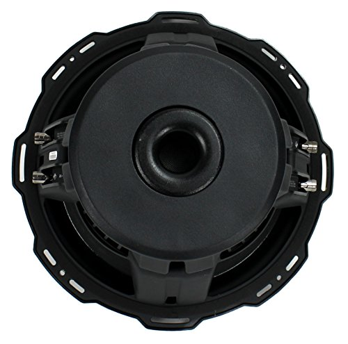 2) Rockford Fosgate P2D2-12 12'' 1600Watt 2-Ohm Punch Series Car Audio Subwoofers by Rockford Fosgate (Image #3)