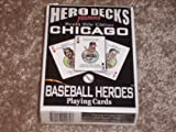 Chicago Baseball Heroes : South Side Edition, , 0977110796