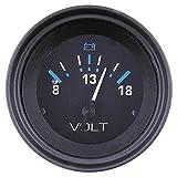 Sierra International 68408P Voltmeter