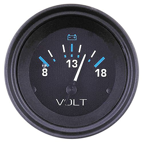 Sierra International 68408P Voltmeter
