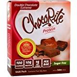 ChocoRite - Peanut Butter Protein Bars