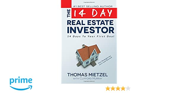 The 14 Day Real Estate Investor