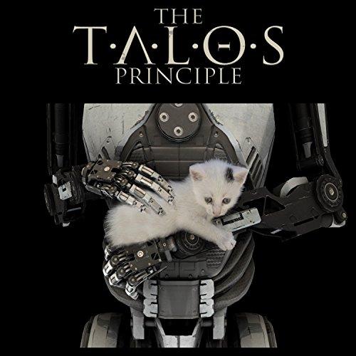 The Talos Principle Video Game Soundtrack By Damjan