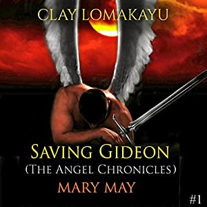 Saving Gideon Audiobook