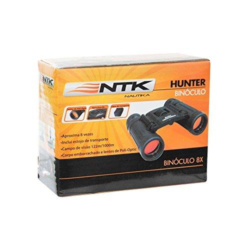 Binoculo Hunter 8X21Mm, Nautika