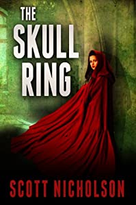 The Skull Ring by Scott Nicholson ebook deal
