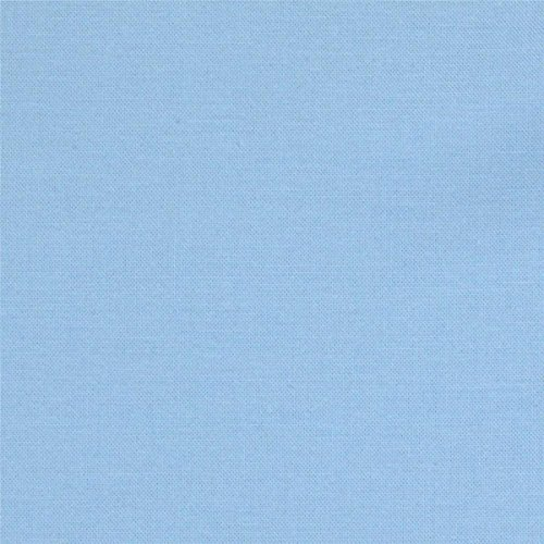 Robert Kaufman Kona Cotton Blueberry Fabric By The Yard