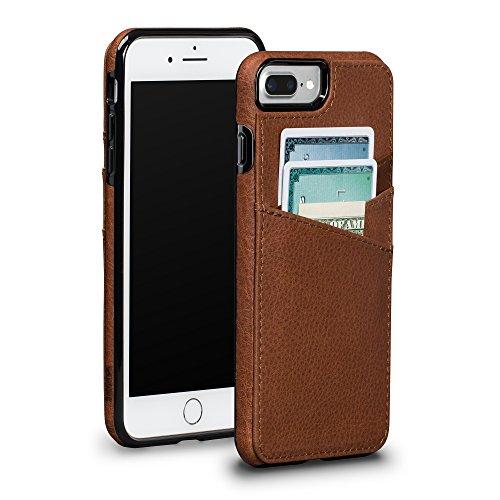 Sena Lugano Wallet Leather iPhone product image