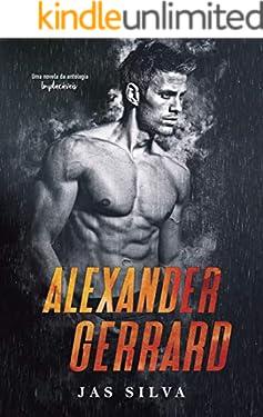 Alexander Gerrard