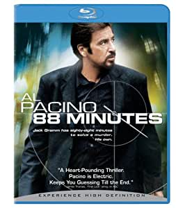 88 Minutes (+ BD Live) [Blu-ray]