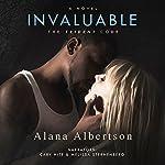 Invaluable: The Trident Code, Book 2 | Alana Albertson