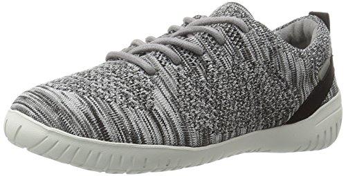 Rockport Knit Women's Raelyn Knit Rockport Tie Fashion Sneaker B01JMKYGEE Shoes 261bde