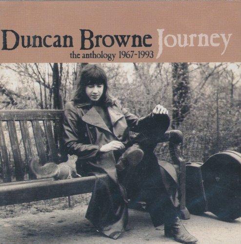 Journey: Anthology 1967-1993 by Castle Music UK