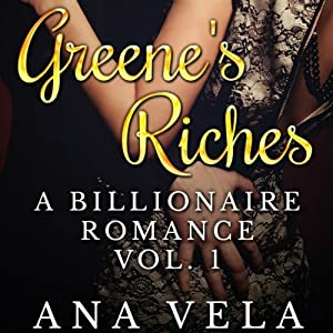 Greene's Riches Hörbuch