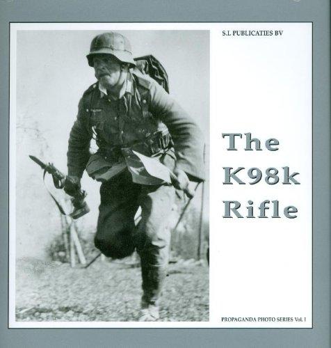 K98K Rifle (The Propaganda Photo Series)
