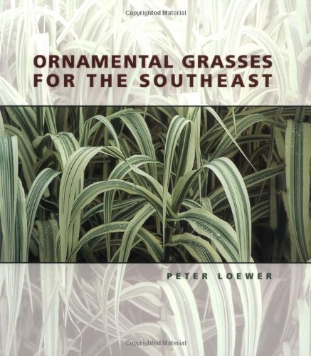 Ornamental Grasses For the Southeast