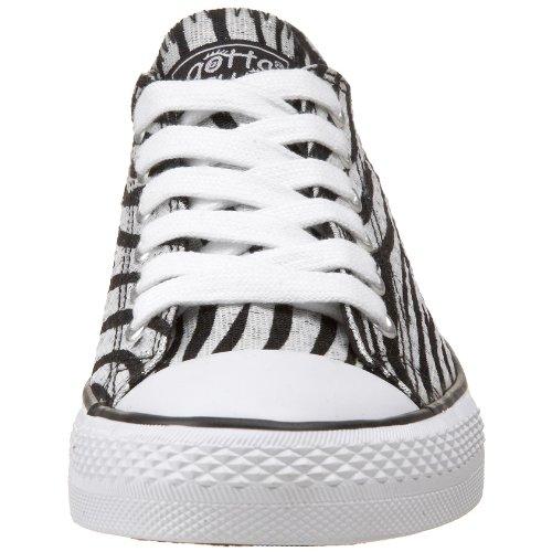 Moet Vrouwen Artesia Fashion Sneaker Zwart Maken
