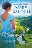 Unforgiven (The Horsemen Trilogy) by  Mary Balogh in stock, buy online here