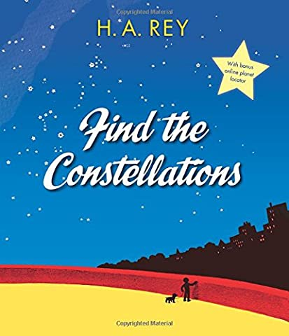 Find the Constellations (History Of Constellations)