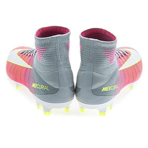 Nike Dames Mercurial Superfly V Fg Acc 844226 610 Dames Sz 11.5