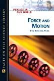 Force and Motion, Kyle Kirkland, 0816061114