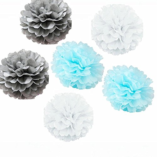 Since Pom poms Outdoor Decoration Christmas product image