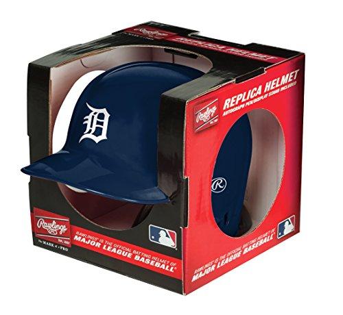 Detroit Tigers Batting Helmet Replica Mini - (Batting Tigers)