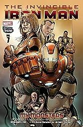Invincible Iron Man Vol. 7: My Monsters (Invincible Iron Man (2008-2012))