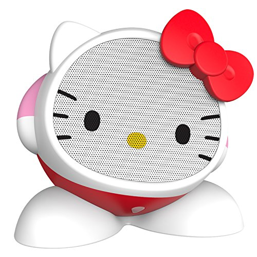 Hello Kitty Rechargeable Character Speaker, HY-M66