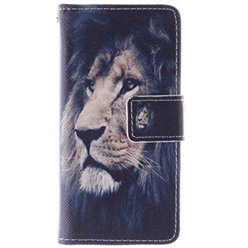 2015 New Fashion Wallet Case Pour Apple iphone 5s , Yaobai elegant Fleur [Magnetique] Portefeuille PU Cuir [Closure] Stand Folio Protecteur Housse Etui Coque Case Cover Pour Apple iphone 5s