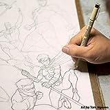 Sakura Pigma 30062 Micron Blister Card Ink Pen