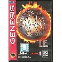 NBA Jam T.E. Tournament Edition