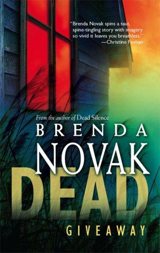 Dead Giveaway Stillwater Brenda Novak