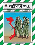 Vietnam War Thematic Unit (Thematic Units Series)