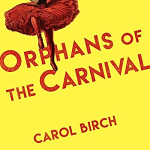 Orphans at the Carnival Audiobook