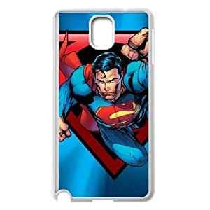 Superman Samsung Galaxy Note 3 Cell Phone Case White H3693913