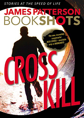 alex cross books in order