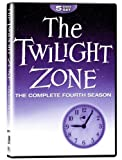 Twilight Zone: Season 4 (Episodes Only Collection)