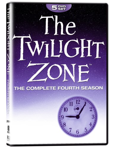 Twilight Zone: Season 4 (Episodes Only Collection) (Best Twilight Zone Episodes)
