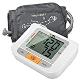 Best Blood Pressure Monitors - EBL Upper Arm Blood Pressure Monitor, Automatic Monitor Review