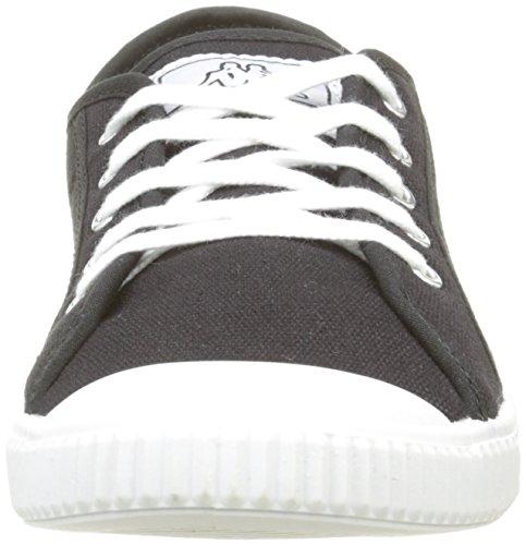 Kappa Dami - Zapatillas de deporte Hombre Negro - negro