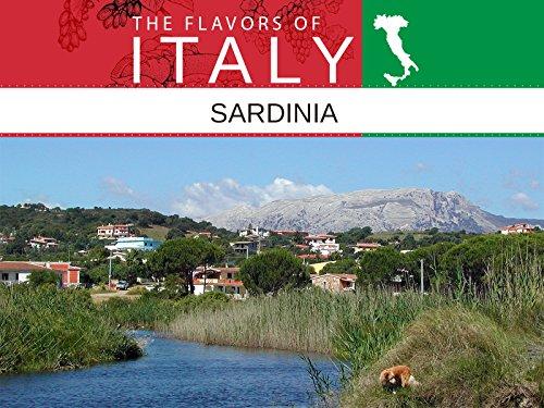 Sardinia (Alias Costume)