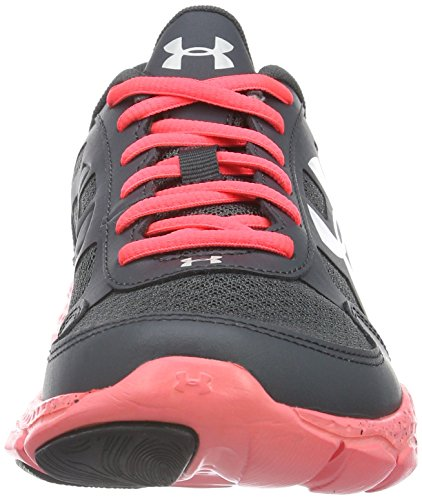 Bl Mujer de Zapatillas para H 2 G Gray Micro Engage Gris Stealth Armour Under Running ICwRqPR