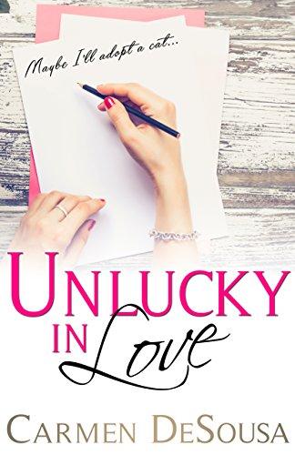 Free eBook - Unlucky In Love
