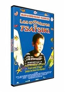 "Afficher ""Les Aventures de Tsatsiki"""