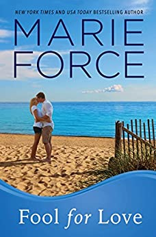 Fool for Love (Gansett Island Series Book 2) by [Force, Marie]
