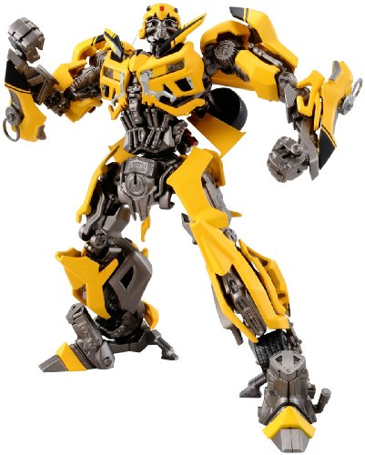Transformers Dark of the moon Bumblebee DMK02 (Bumblebee Model Kit)