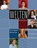 img - for Welten: Introductory German (with iLrn  Heinle Learning Center, 4 terms (24 months) Printed Access Card) (World Languages) book / textbook / text book